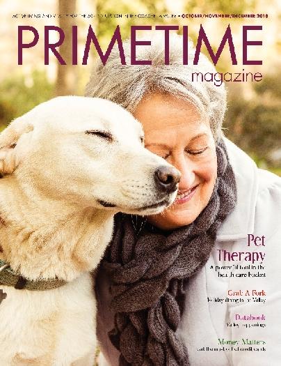 PrimeTime Magazine October/November/December 2018