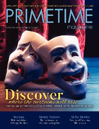 October-December 2019 PrimeTime Magazine